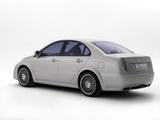 Tata Elegante Concept 2007 images