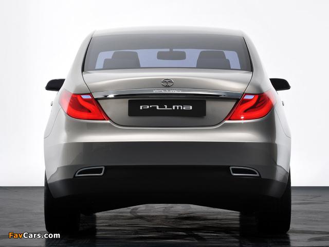 Tata Pr1ma Concept 2009 images (640 x 480)