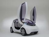 Tata Pixel Concept 2011 pictures