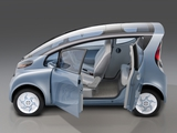 Tata eMO Concept 2012 wallpapers