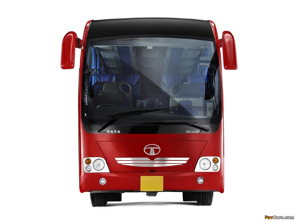Tata Divo 2011 images (1024 x 768)