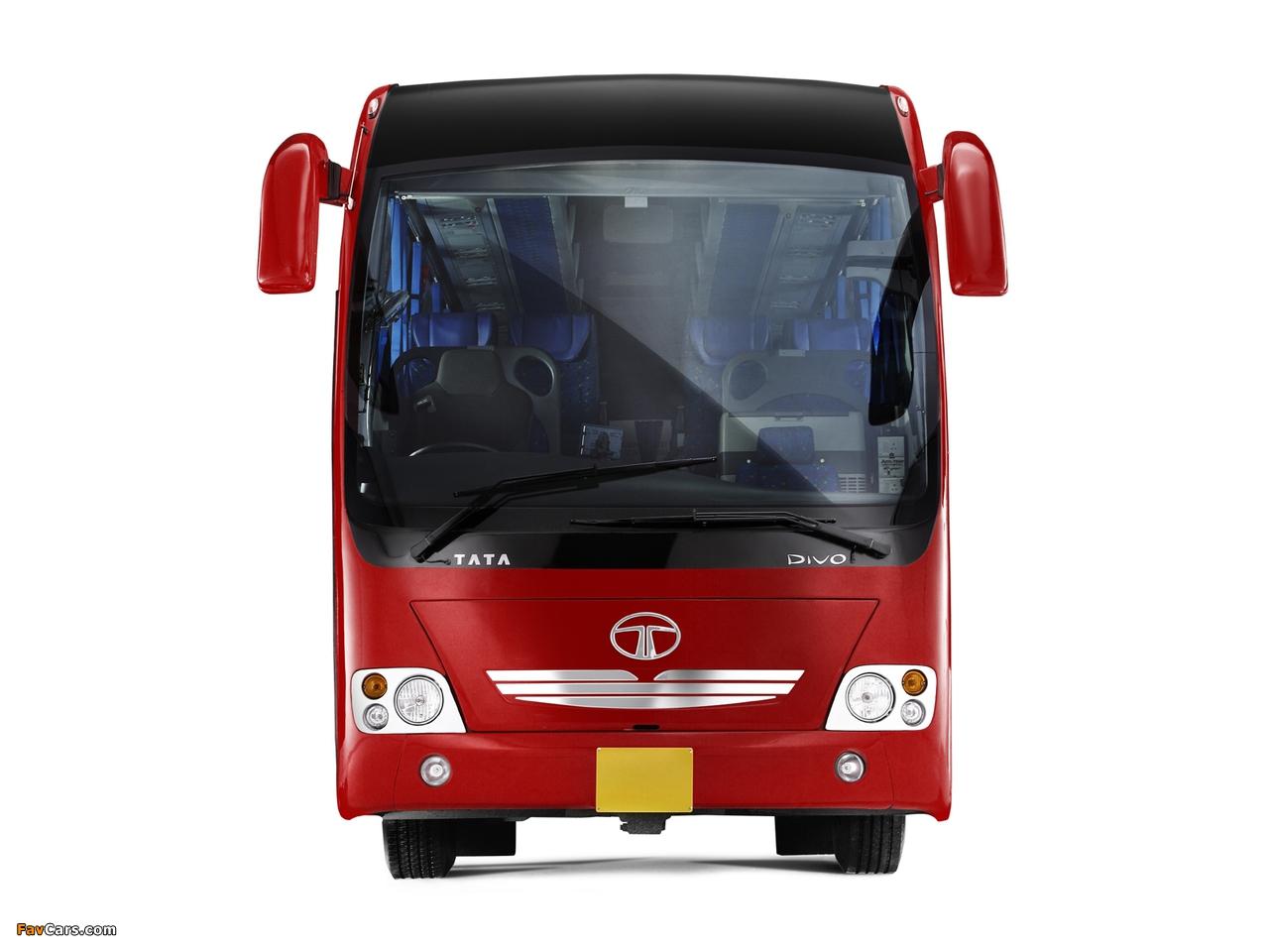Tata Divo 2011 images (1280 x 960)