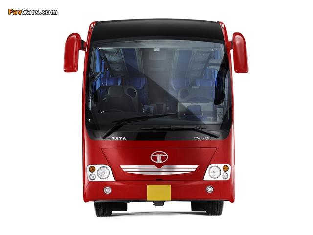 Tata Divo 2011 images (640 x 480)