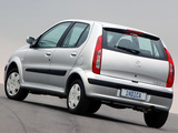 Images of Tata Indica ZA-spec 2004–07