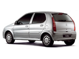 Images of Tata Indica 2007