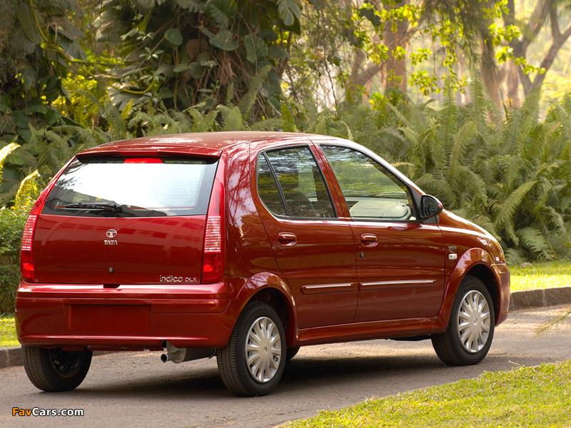 Images of Tata Indica 2007 (800 x 600)