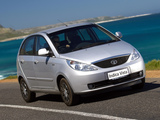 Images of Tata Indica Vista ZA-spec 2009