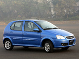 Photos of Tata Indica 2007