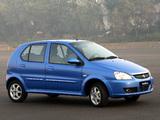 Photos of Tata Indica 2007