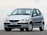 Pictures of Tata Indica ZA-spec 2004–07