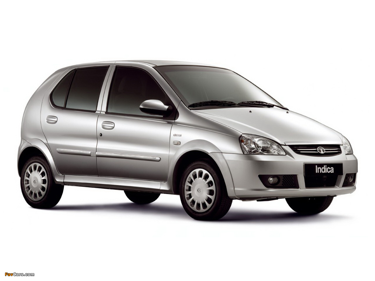 Pictures of Tata Indica 2007 (1280 x 960)