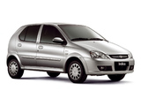 Pictures of Tata Indica 2007
