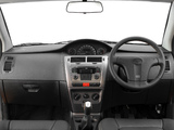 Pictures of Tata Indica Vista 2008–11