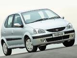 Tata Indica 2004–07 pictures