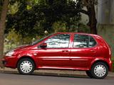Tata Indica 2007 images