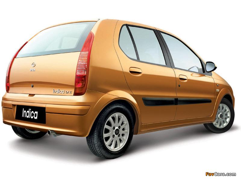 Tata Indica 2007 photos (800 x 600)
