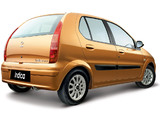 Tata Indica 2007 photos