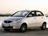 Tata Indica Vista ZA-spec 2009 wallpapers