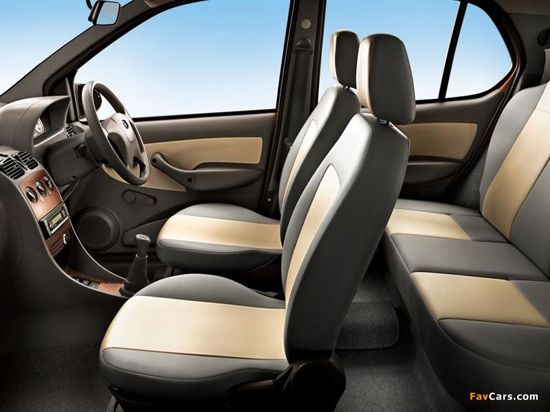 Tata Indica eV2 2011 pictures (800 x 600)