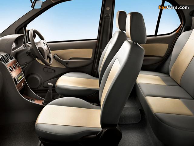 Tata Indica eV2 2011 pictures (640 x 480)