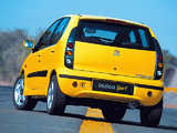 Tata Indica Sport Concept 2002 wallpapers