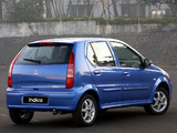 Tata Indica 2007 wallpapers