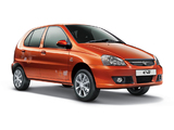 Tata Indica eV2 2011 wallpapers