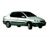Photos of Tata Indigo 2004–07