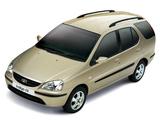 Pictures of Tata Indigo SW 2004–07