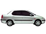 Tata Indigo 2004–07 images