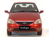 Tata Indigo ZA-spec 2004–07 images