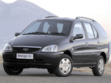 Tata Indigo SW ZA-spec 2004–07 photos