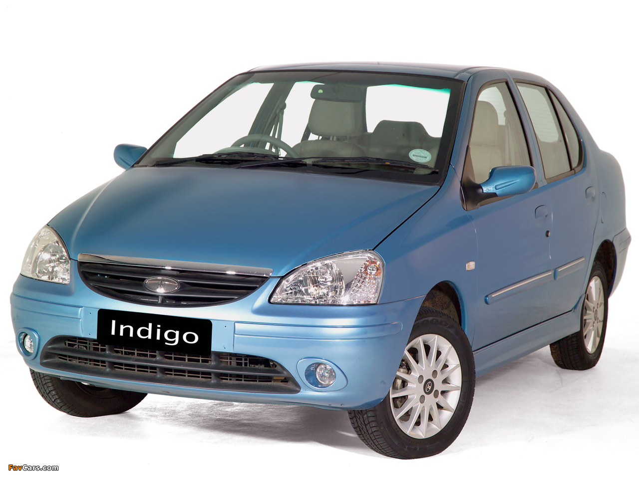 Tata Indigo ZA-spec 2004–07 wallpapers (1280 x 960)