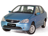 Tata Indigo ZA-spec 2004–07 wallpapers