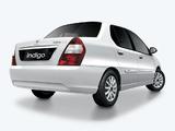 Tata Indigo 2007 images