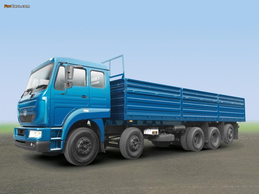 Images of Tata LPT 3723 2012 (1024 x 768)