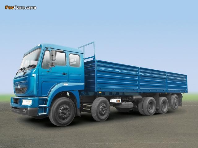 Images of Tata LPT 3723 2012 (640 x 480)