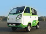 Photos of Tata Magic Iris CNG 2012