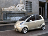 Images of Tata Nano Europa Concept 2009
