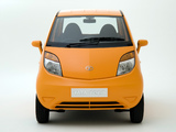 Photos of Tata Nano Basic 2008