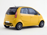 Photos of Tata Nano Europa Concept 2009