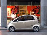 Pictures of Tata Nano Europa Concept 2009