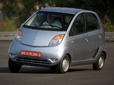 Tata Nano 2008 images