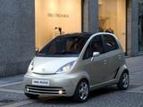 Tata Nano Europa Concept 2009 pictures