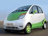 Tata Nano CNG Concept 2012 photos