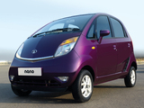 Tata Nano Concept 2012 pictures