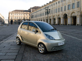 Tata Nano Europa Concept 2009 wallpapers