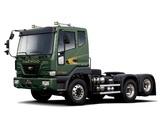 Pictures of Tata-Daewoo Ultra Novus 6x2 2004