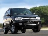 Images of Tata Safari 2009