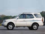 Tata Safari 1998–2005 images